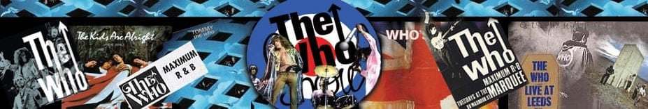 the who show videos the who tribute band