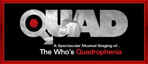 The Who Tribute, The who show, tribute to the who