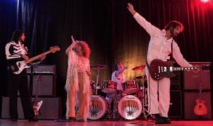 The Who Show - The Who Tribute Band - 2010