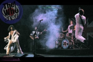 The Who Show - The Who Tribute Band