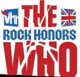 The Who Show - Tribute To The Who VH1 Rock Honors